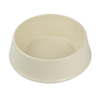 Natural Plant Practical Dog Cat Water Bowl Bamboo Fiber Security