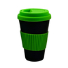 Hot Selling Bamboo Fiber Cup Rice Husk Wheat Fiber Mugs for Sale